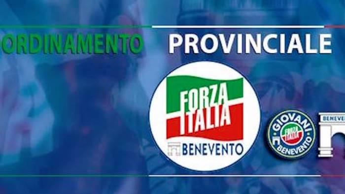 rifiuti ed emergenza idrica al centro riunione di forza italia