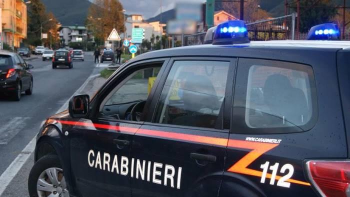 baiano controlli a raffica tre automobilisti denunciati