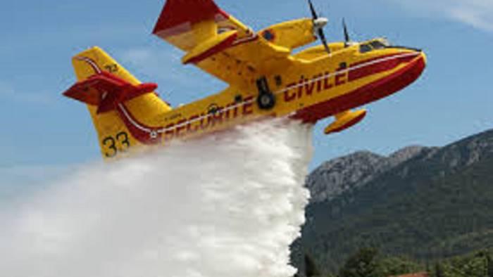 emergenza incendi forza italia contro uncem
