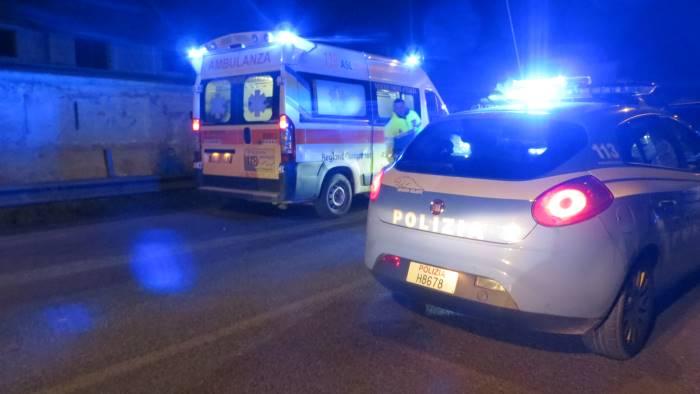 Benevento. Rissa al ristorante: morto Antonio Parrella, arrestato Umberto Sferruzzi