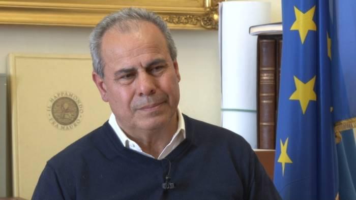 Torre del Greco, si dimette il sindaco Borriello