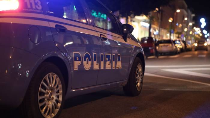 Napoli, 25enne fatto a pezzi e murato: orrore nel garage