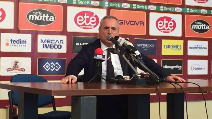 Mancal numero legale, slitta l'elezione del presidente della Lega di Serie B