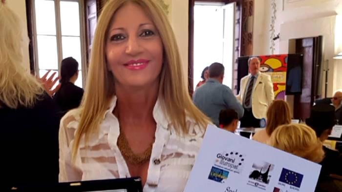 spoleto festival art premiata la sannita leone