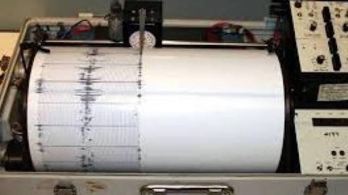 terremoto lieve scossa in irpinia epicentro in valle ufita