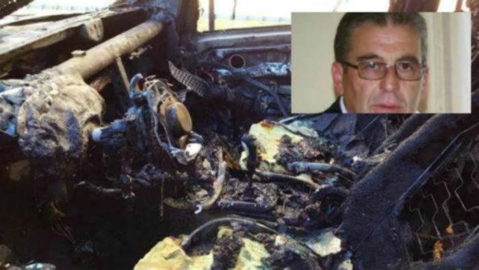omicidio tornatore il figlio papa diceva vietri e pericoloso