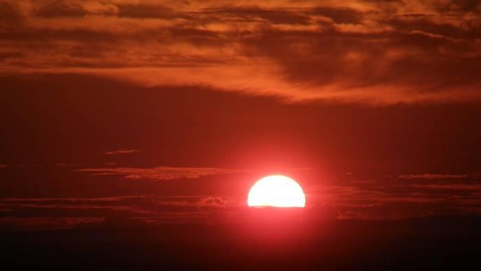 meteo week end col caldo africano termometri a 40