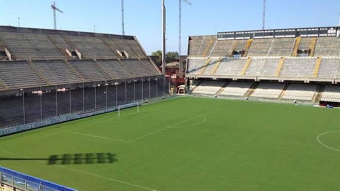 stadio arechi via libera al bando per la videosorveglianza