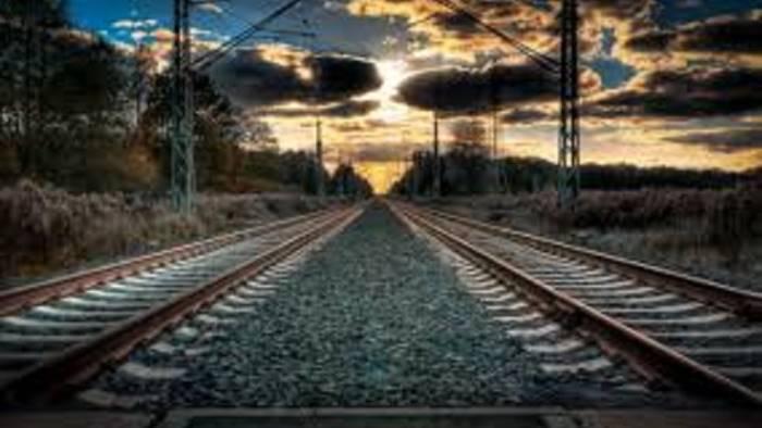 la ferrovia si presenta il libro di scarinzi