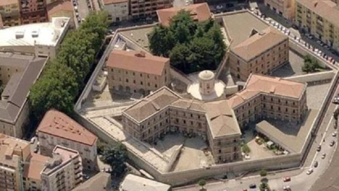 ambiente e territorio seminario all ex carcere borbonico