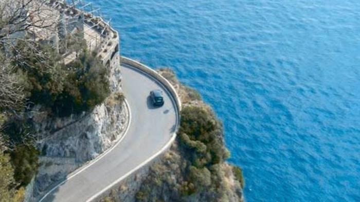 m5s bilotti traffico in costiera depositata interrogazione