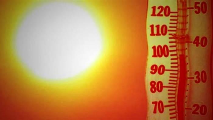 torna il caldo forte in campania attesi 40 gradi