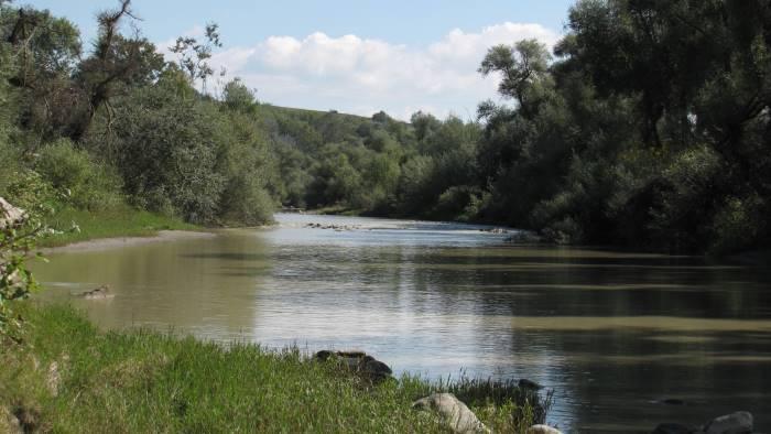 inquinamento fiumi archiviata l indagine per 16 sindaci