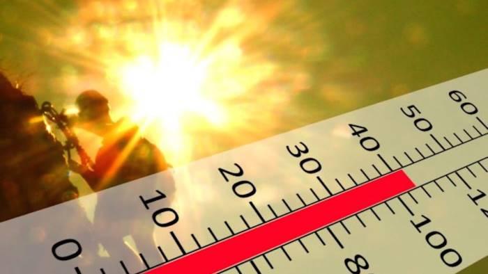 caldo africano aumenta l afa allerta della protezione civile