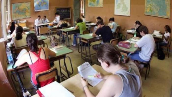 lavori nelle scuole arrivano i fondi dalla provincia