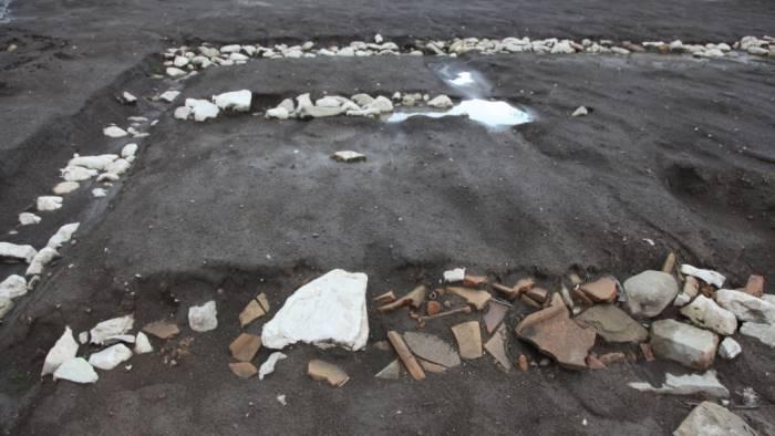 nuova scoperta a pietrelcina una fattoria dell eta del bronzo