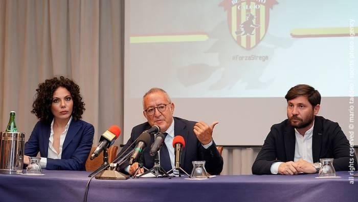 Pippo Inzaghi riparte da Benevento: