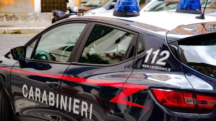 marcianise 48enne arrestato per evasione