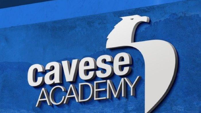 settore giovanile la cavese presenta la sua academy