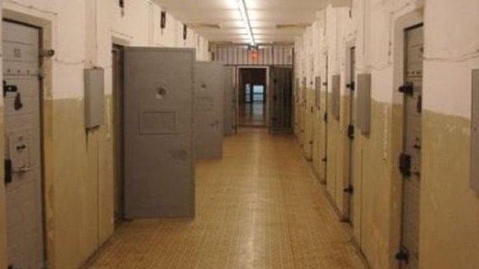 rivolta delle donne detenute nel carcere ad alta sicurezza