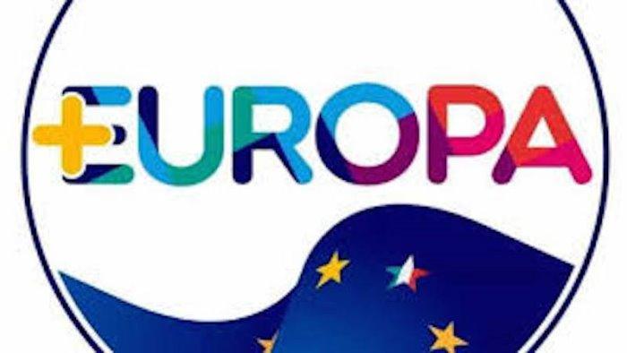 regionali piu europa candida cinque donne capilista
