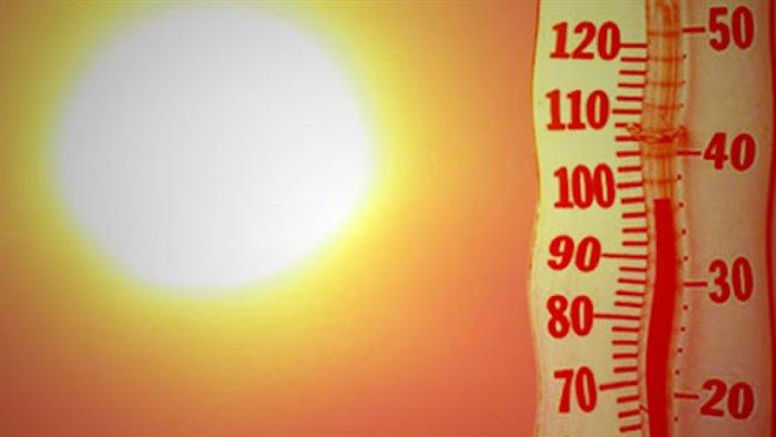 esplode il caldo africano si va a 40 gradi e allerta