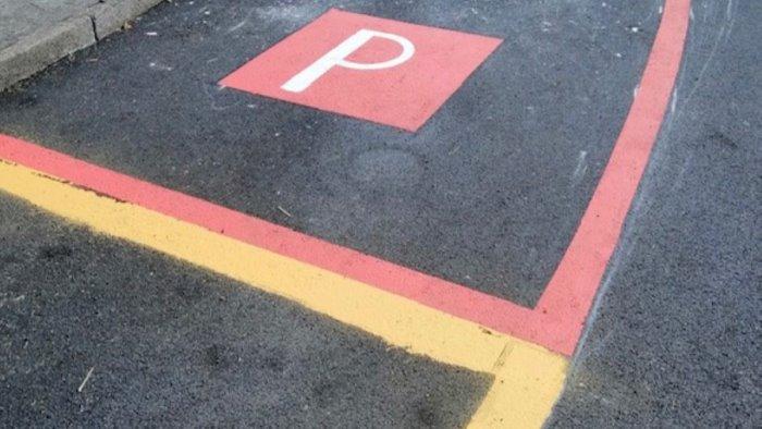 parcheggi rosa in arrivo anche a pellezzano