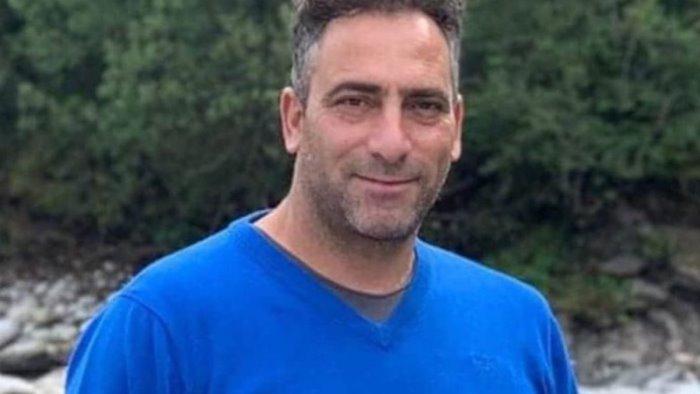 tragedia a cuneo muore 48enne salernitano