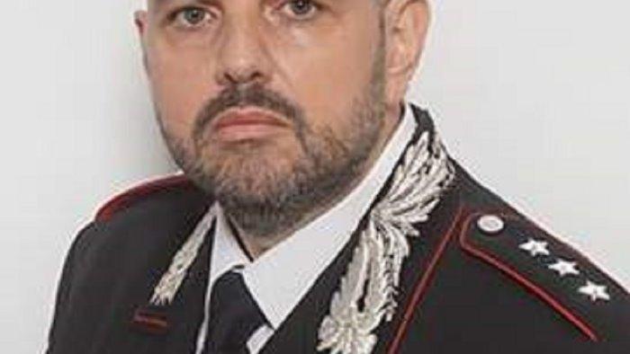 solofra da domani operativa la compagnia dei carabinieri