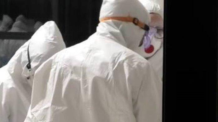coronavirus livello di attenzione altissimo nel casertano