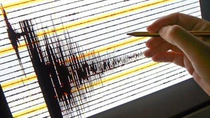 Il boato, poi la paura Scossa di terremoto a Siracusa
