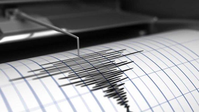 terremoto la terra continua a tremare in alta irpinia