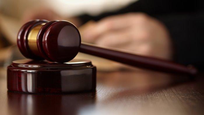 pena rideterminata 4 anni in meno per un 43enne di trentola