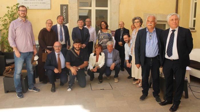 economia civile per le aree interne un progetto di sostegno