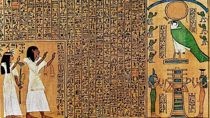 al museo di bisaccia laboratorio didattico sul papiro egizio