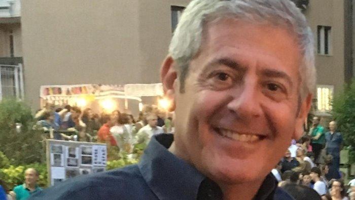 mensorio nomina paolo de luca nuovo coordinatore centro democratico