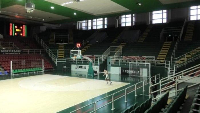 basket avellino la fortitudo roma inserita nel girone g di supercoppa