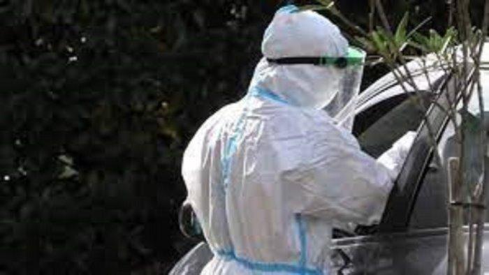 tornano a salire i contagi nel casertano ancora troppi i non vaccinati
