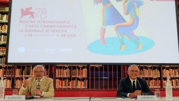 il cinema italiano domina venezia sorrentino in concorso