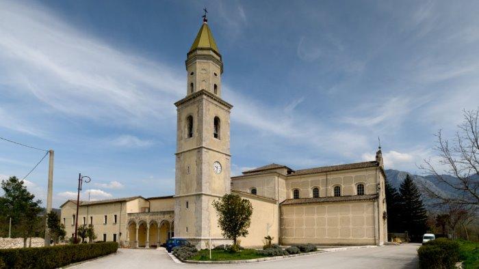 montella si all ospedale di comunita nell edificio del convento