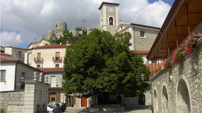 trekking sulle antiche strade delle cattedrali d irpinia