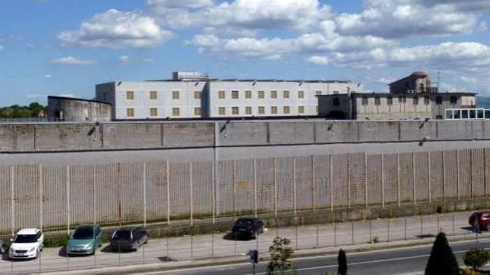 carcere ariano l osapp da oggi astensione facoltativa dalla mos