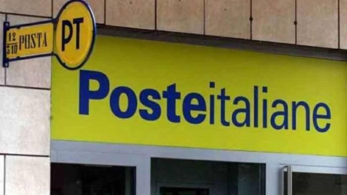 nocera superiore nuovo ufficio postale a materdomini trasferimento dei locali