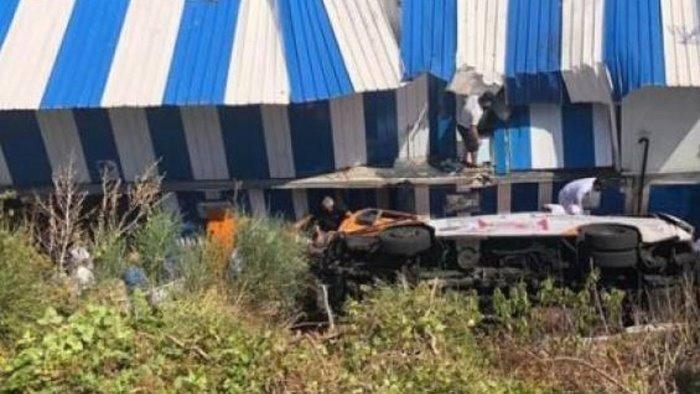 capri martedi i funerali dell autista morto nell incidente