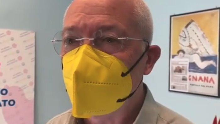 green pass asl salerno 10mila vaccini in piu in 7 giorni