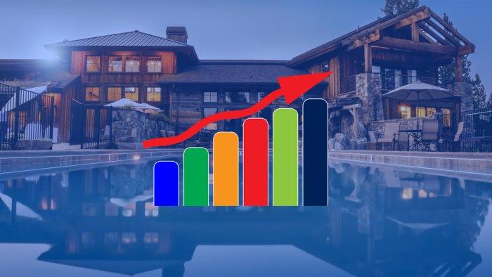immobili di lusso la provincia di salerno quarta in italia tra gli investitori