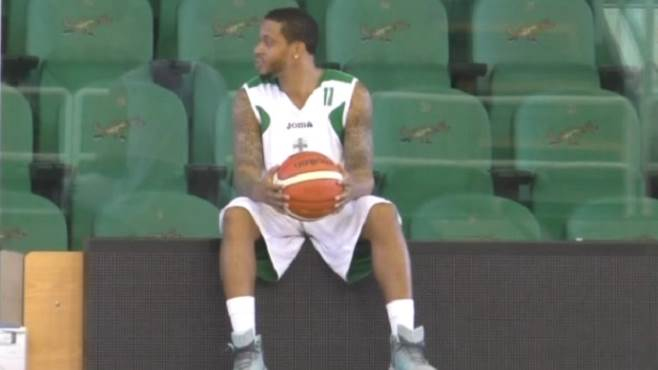 video-sidigas-l-arrivo-di-taurean-green