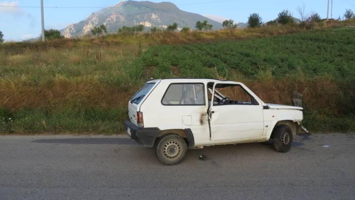 Grave incidente a Valle Caudina: muore il 25enne Nicola Ciotta