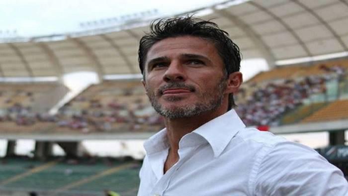 La Ternana trova il suo allenatore: ufficiale l'arrivo di Benny Carbone