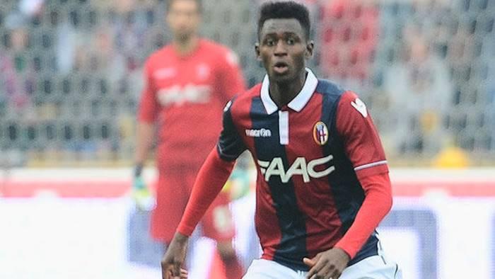Diawara Juventus, incontro con il Bologna: gli aggiornamenti
